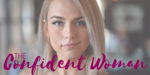 Pink Gems 2019: The Confident Woman