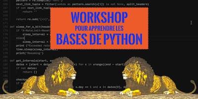 WORKSHOP+%3A+Apprendre+les+bases+de+Python