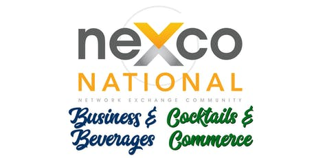 NeXco National July Networking Summer Bash!  tickets