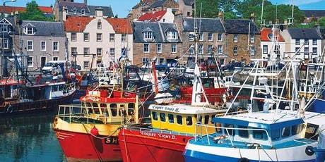 Future of Fisheries Management Discussion Event tickets