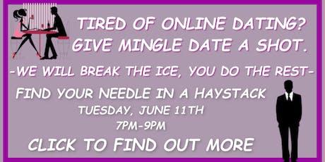 Online dating showsown