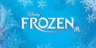 Disney's Frozen Jr. (Saturday Matinee)