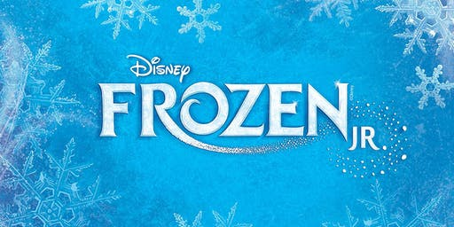 Disney's Frozen Jr. (Sunday Night)