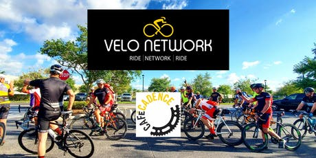 Velo Network | Business Networking Event | Wymondham | July tickets