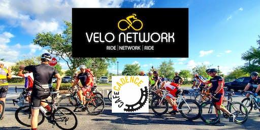 Velo Network | Business Networking Event | Wymondham | July