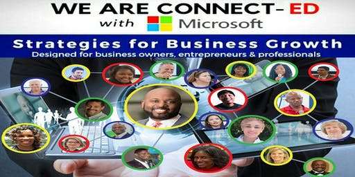 BUSINESS BUILDING TOPIC: BE INTENTIONAL ABOUT YOUR PERSONAL BRAND