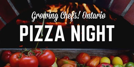 Pizza Night 5:30 Seating - Adult Tickets