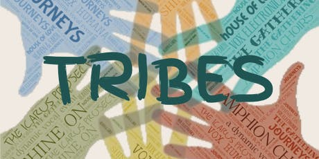 TRIBES: Amphion's 10 Year Anniversary Tickets