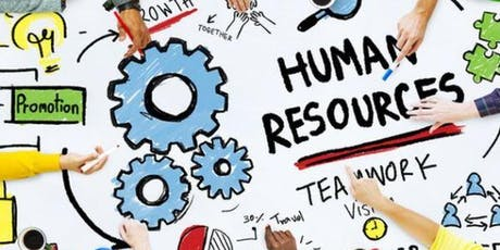 Human Resources  for the Non-HR Manager - 2 day Open Course, London, 10-11 tickets
