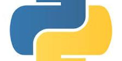 Python (Class #3) Ages 10 and up