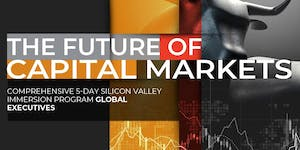 The Future of Capital Markets | Executive Program |...