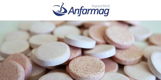 Formas farmacêuticas de liberação bucal: Gotas e comprimidos sublinguais, comprimidos orodispersíveis, gomas, pastilhas bucais, mini-pastilhas e filmes orodispersíveis
