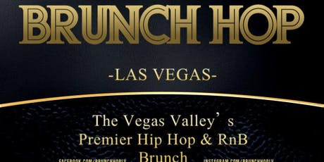 Brunch Hop tickets