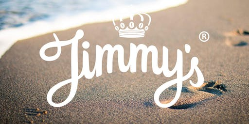 Jimmy's Iced Coffee Beach Yoga
