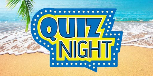 The Wallich Charity Quiz Night