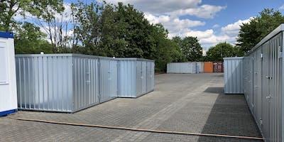 Storeandpark Investorencocktail - Investieren Sie in Lagerräume