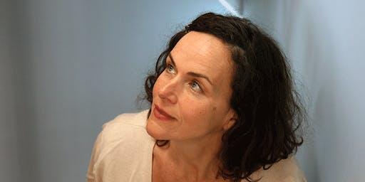 """Agnès Desarthe lit """"La chance de leur vie"""""""