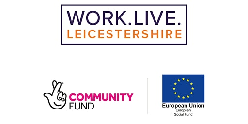 Work.Live.Leicestershire Participants Forum