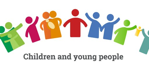Integration Stories Children and Families Event