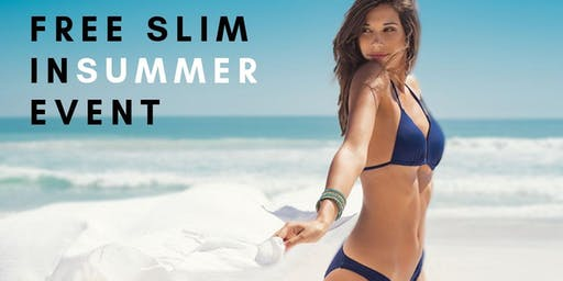 Slim in Summer | FREE Dinner & Seminar with Dr.  Jeff Chamberlain