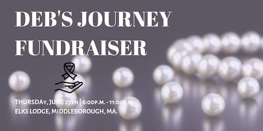Deb's Journey Fundraiser