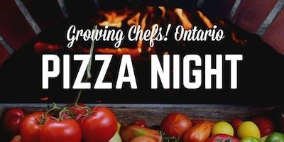 Pizza Night 5:30 Seating - Children\