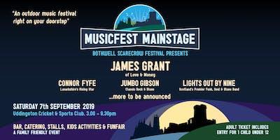 Musicfest Mainstage