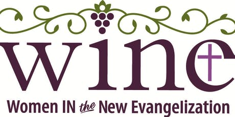 2019 WINE: Catholic Women's Conference, Alexandria, MN tickets