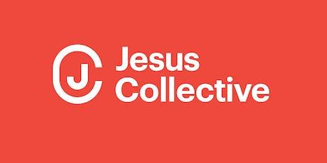 Jesus Collective Regional Gathering tickets