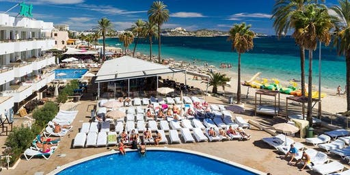 Ibiza Dream - 4 jours : super PROMO