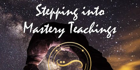 Stepping Into Mastery with nora Walksinspirit June 23 tickets