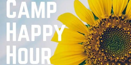 Camp Happy Hour tickets