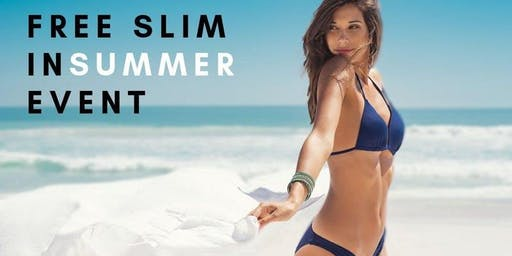 Slim  In Summer FREE Dinner & Seminar with Dr. Chris Cox