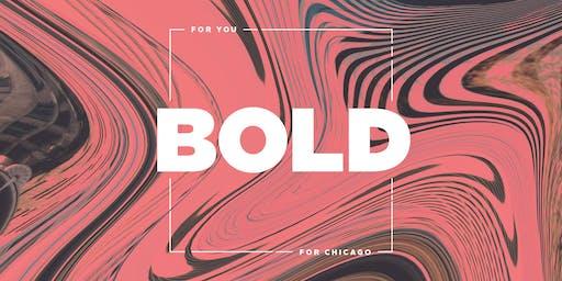 Everyday Bold