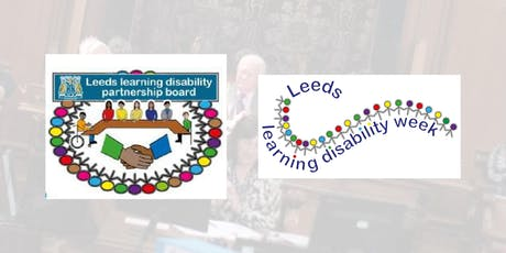 Leeds Learning Disability Council Chamber Takeover Celebration Event tickets