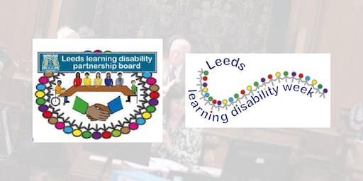 Leeds Learning Disability Council Chamber Takeover Celebration Event