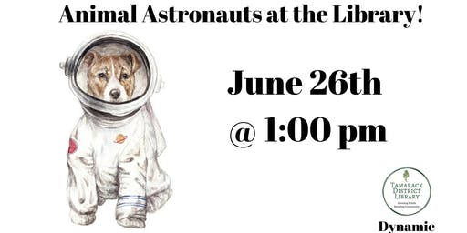 Animal Astronauts