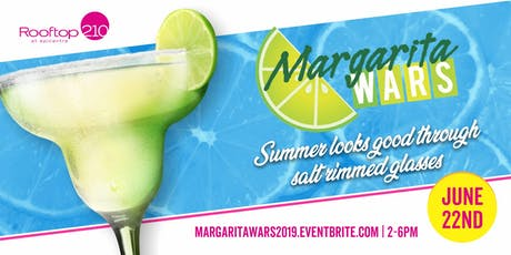 Margarita Wars tickets