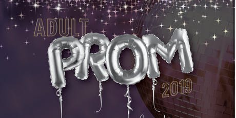 A Night Under The Stars- Adult Prom tickets