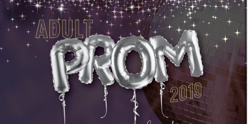 A Night Under The Stars- Adult Prom