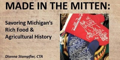 Made in the Mitten
