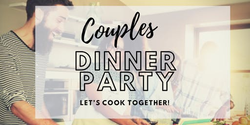 Couples Dinner Party