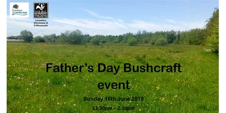 Father's Day Bushcraft Event tickets