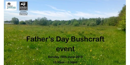 Father's Day Bushcraft Event