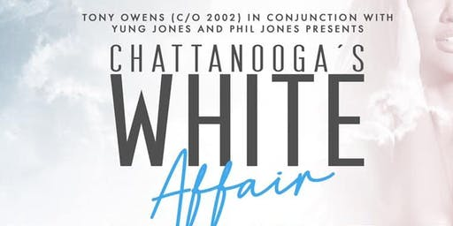 Chattanooga's White Affair 2019
