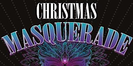 CHRISTMAS MASQUERADE tickets