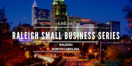 Raleigh Small Business Series tickets