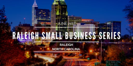 Raleigh Small Business Series