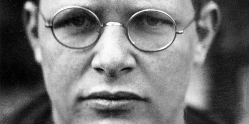 "Bonhoeffer: ""The trials of our times"" Student/unwaged"