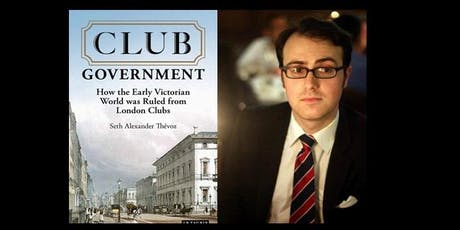 Club Government  - London's private members' clubs tickets